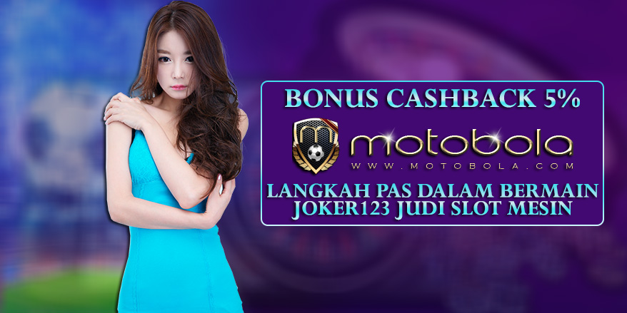 Joker123 Judi Slot Online Terbaru