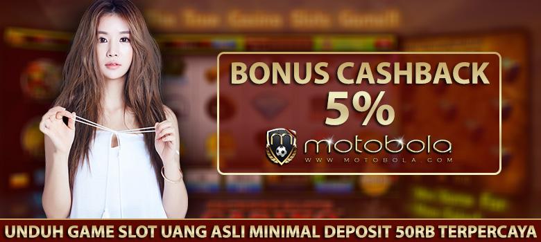 unduh game slot uang asli minimal deposit 50rb