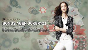 Bonus Agen Judi Joker123 Slot Online Uang Asli