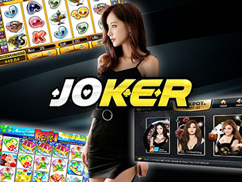 Joker slot game test id