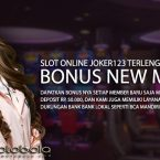 Kaya Mendadak Dengan Bermain di Blog Taruhan Slot Joker123