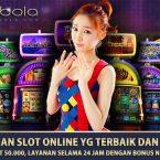 Situs Taruhan Slot Online Yg Terbaik Dan Terpercaya